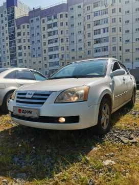 Нижневартовск Fora A21 2007