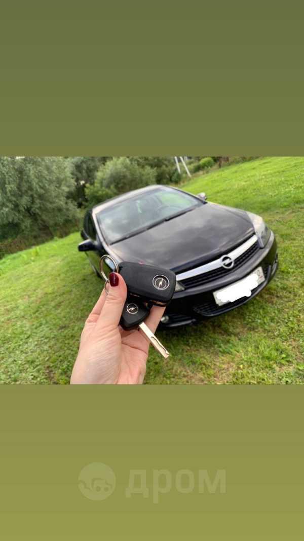 Opel Astra, 2007 год, 315 000 руб.