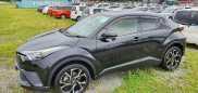 Toyota C-HR, 2016 год, 1 515 000 руб.