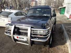 Владивосток Land Cruiser 1993