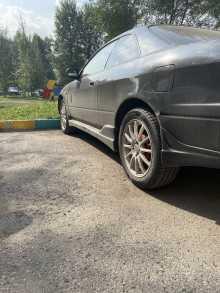 Новокузнецк Corolla Levin 1999