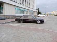 Томск Cresta 1991