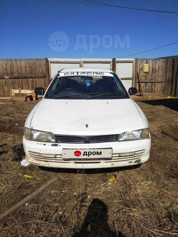 Mitsubishi Libero, 1993 год, 70 000 руб.