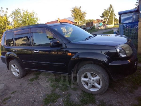Nissan X-Trail, 2001 год, 367 000 руб.