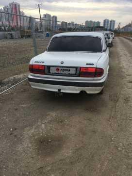 Екатеринбург 3110 Волга 2001