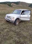 Mitsubishi Pajero, 2000 год, 400 000 руб.