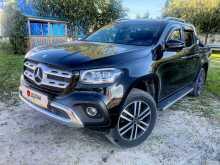 Сургут X-Class 2018