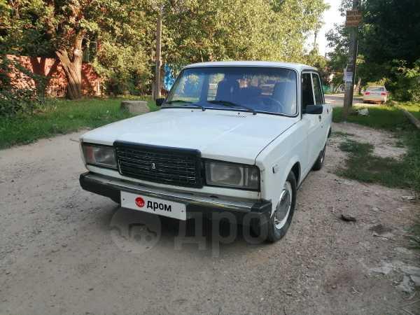 Лада 2107, 2005 год, 30 000 руб.