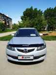 Mazda Mazda6, 2007 год, 280 000 руб.
