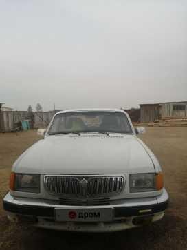 Агинское 3110 Волга 2000