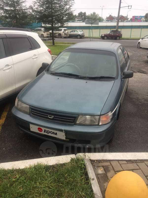 Toyota Corolla II, 1993 год, 110 000 руб.