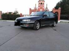Омск Caldina 1996