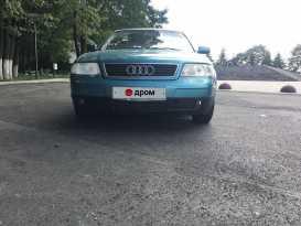 Старый Оскол A6 1999