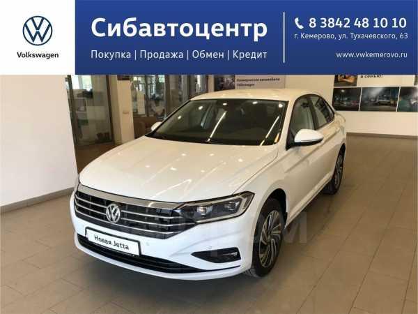 Volkswagen Jetta, 2020 год, 1 795 000 руб.