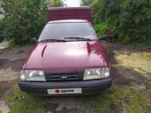 Олымский 2717 2001