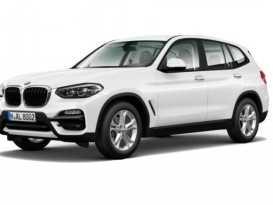 Ставрополь BMW X3 2020