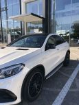 Mercedes-Benz GLE Coupe, 2017 год, 5 450 000 руб.