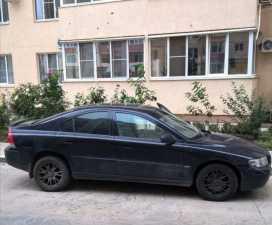 Краснодар S60 2002