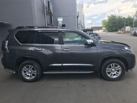 Саранск Land Cruiser Prado
