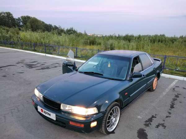Honda Vigor, 1994 год, 80 000 руб.