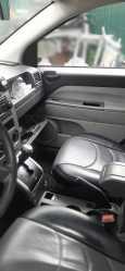 Jeep Compass, 2007 год, 150 000 руб.
