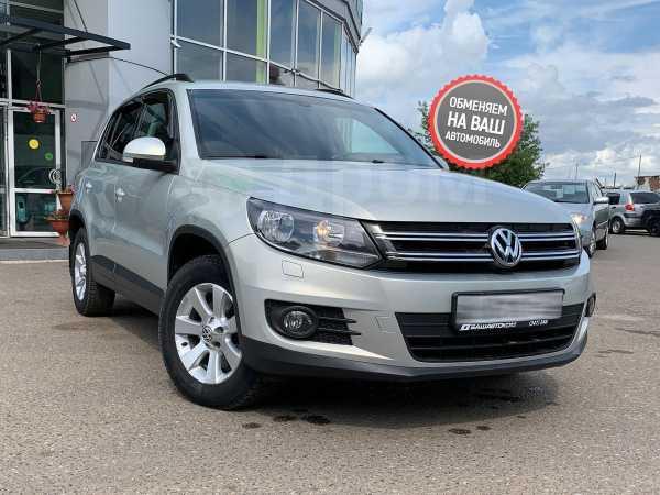 Volkswagen Tiguan, 2013 год, 695 000 руб.