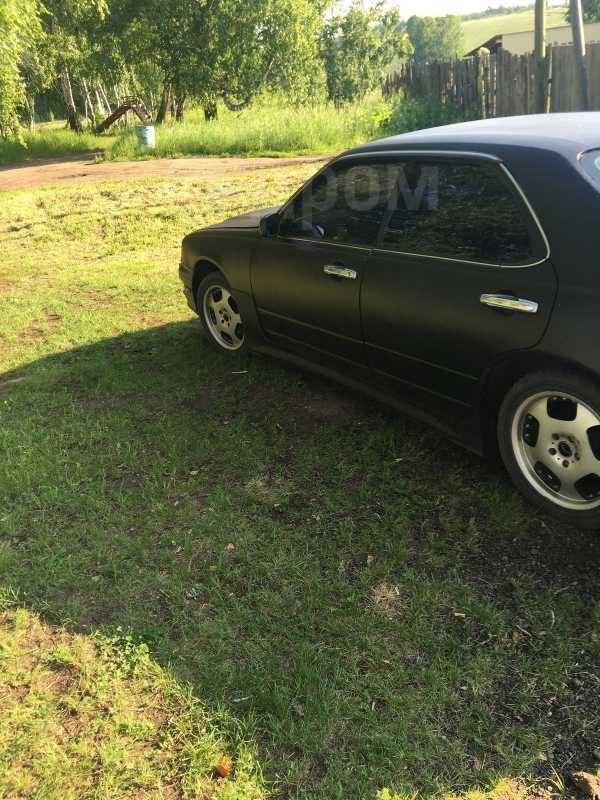 Nissan Gloria, 1997 год, 185 000 руб.