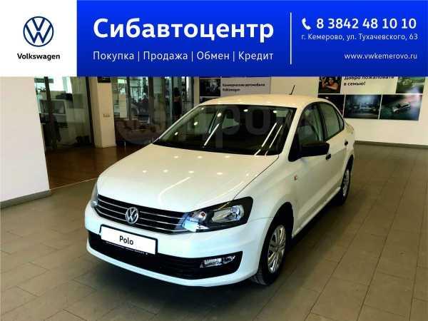 Volkswagen Polo, 2020 год, 827 000 руб.
