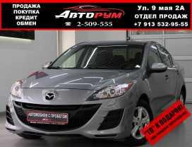 Красноярск Mazda Mazda3 2009