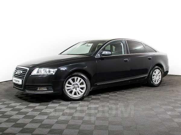 Audi A6, 2009 год, 648 000 руб.