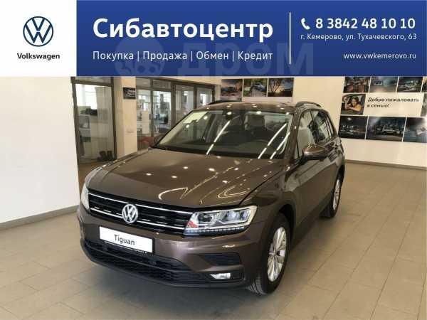 Volkswagen Tiguan, 2020 год, 1 970 500 руб.