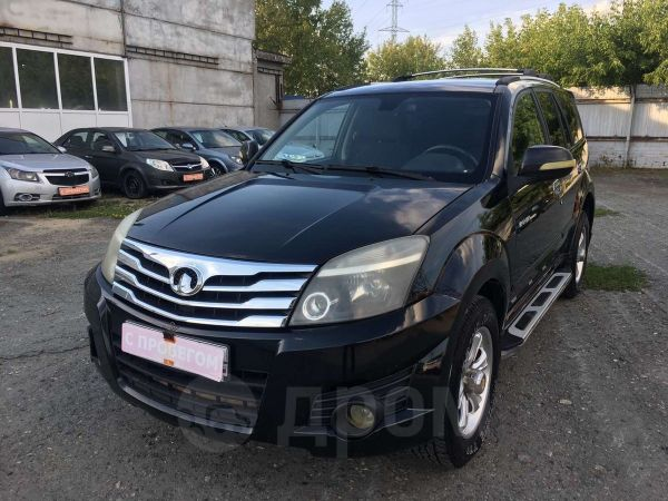 Great Wall Hover H3, 2011 год, 370 000 руб.