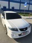 Honda Accord, 2004 год, 515 000 руб.