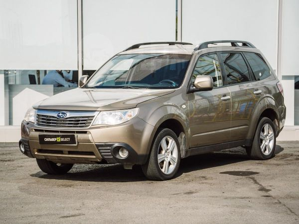 Subaru Forester, 2008 год, 546 500 руб.
