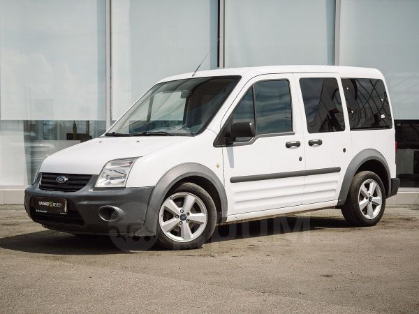 Ford Tourneo Connect, 2009 год, 298 000 руб.