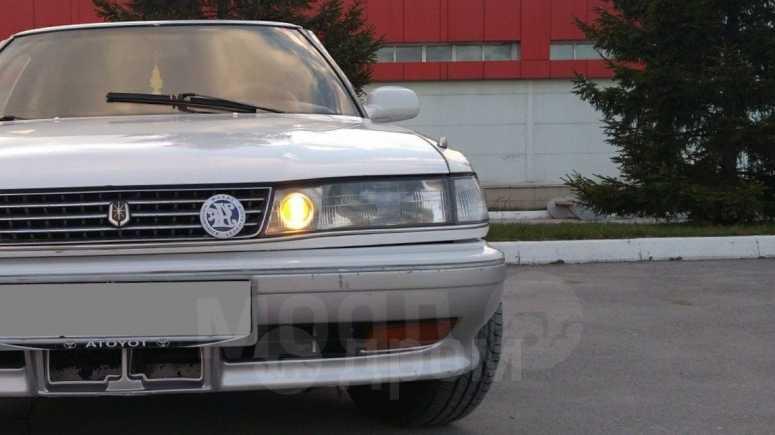 Toyota Mark II, 1990 год, 200 000 руб.