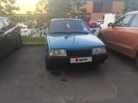 Рязань 21099 1996