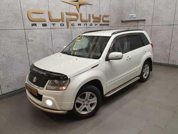 Suzuki Grand Vitara, 2010 год, 775 000 руб.