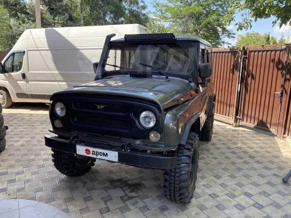 УАЗ 3151, 2007 год, 370 000 руб.