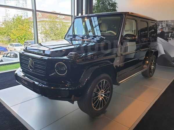 Mercedes-Benz G-Class, 2020 год, 13 550 000 руб.