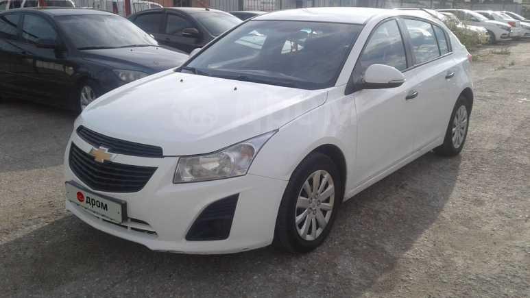 Chevrolet Cruze, 2014 год, 435 000 руб.