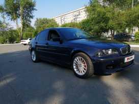 Абакан 3-Series 2000