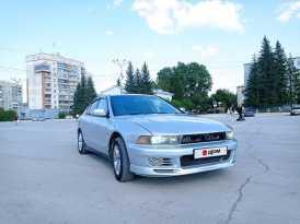 Новосибирск Galant 2001