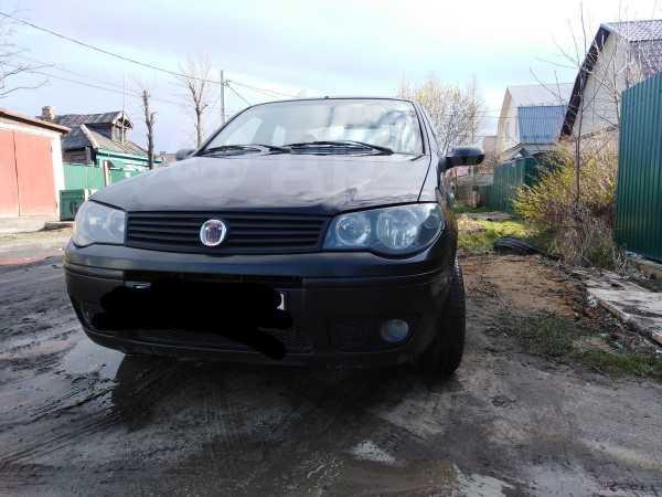Fiat Albea, 2010 год, 245 000 руб.