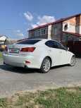 Lexus IS250, 2007 год, 910 000 руб.