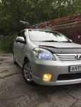 Toyota Raum, 2007 год, 430 000 руб.
