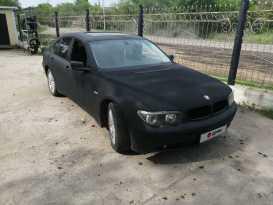 Белогорск BMW 7-Series 2002