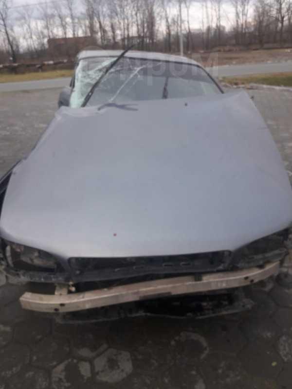 Toyota Mark II, 1992 год, 75 000 руб.