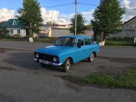 Ишим 412 1990