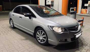 Ярославль Civic 2008
